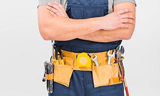 Aanvullende dienst Apollo BV handyman