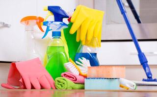 Aanvullende verhuisdiensten Apollo Verhuizingen verhuis schoonmaak
