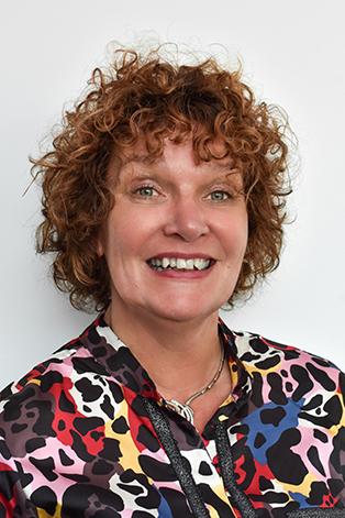 Jacqueline Rijkers