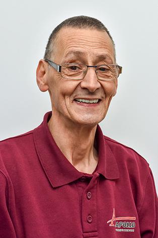 Jan van Koningsveld