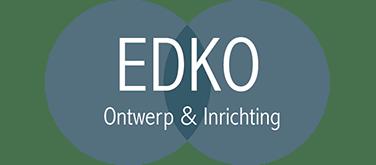 edko ontwerp inrichting logo